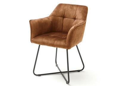 Panama jídelní židle - 2