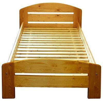 Renata smrková postel - 2