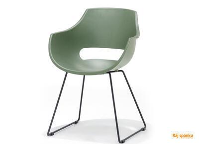 Rockville 1 jídelní židle - 2