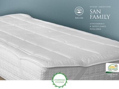 Podložka San Family - 2