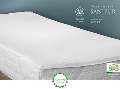 Sanipur matracový chránič - 2