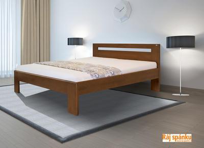 Enny Buková postel - 2