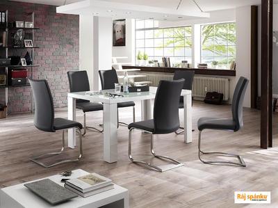 Arcon I Jídelní židle - 2