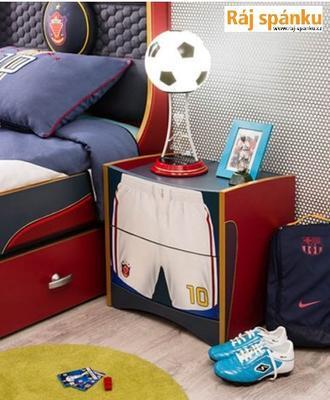Football Noční stolek 20.37.1601.00 - 2