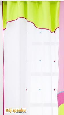 Záclona Cupcake 21.05.5177.00 - 2