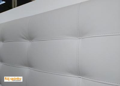 Dela I celočalouněná postel, 160x200 | 2. cenová skupina - 2