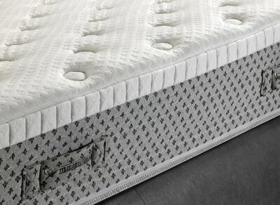 Comfort 9 Měkká matrace - 2