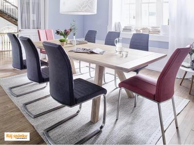 Florec C Jídelní židle - 2