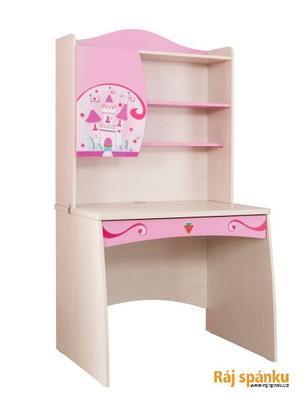 SL Princess Psací stůl - Nástavec - 2