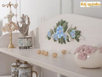 Flora Nástavec na Psací stůl 20.01.1102.00 - 2
