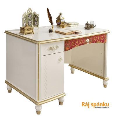 Sultan Psací stůl 20.38.1101.00 - 2