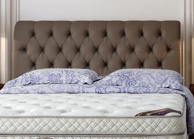 Q2 Luxusní boxspringová postel amerického typu. - 2