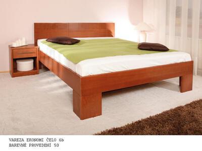 Varezza 6 manželská postel - 2