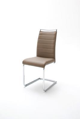 Cava Jídelní židle s kovovou chytkou - 3