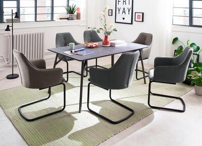 CURACAO jídelní židle - 3