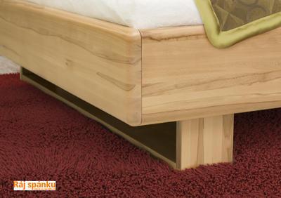FL1- celomasivní postel - 3