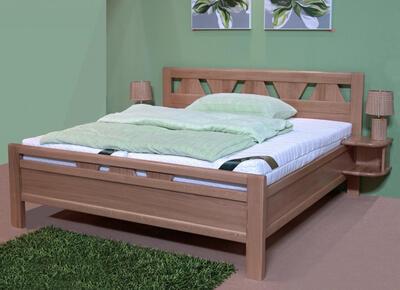 Juliana masivní postel - 3