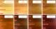 Alika III. rozkládací postel, 90/180 x 200 | borovice | mořené  | bez úl. prostoru - 3/4