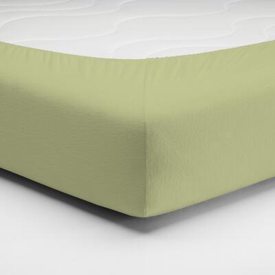 Prostěradlo Zelená Zwirn 171-286 - 3