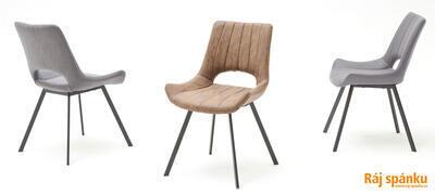 Olympia jídelní židle - 3