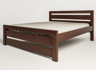 Rhino I. smrková postel - 3