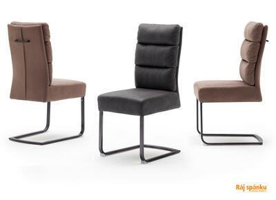 Rochester jídelní židle - 3