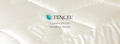 Tencel polštář - 3