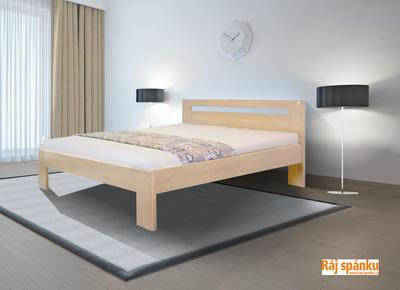 Enny Buková postel - 3