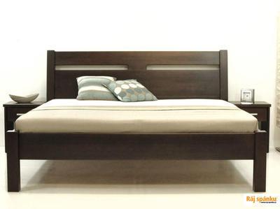 Carmen manželská postel - 3