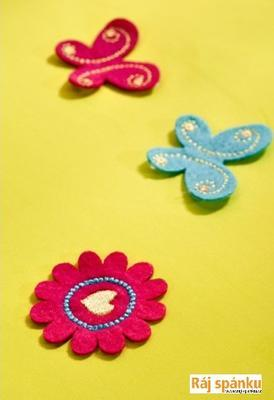 Přehoz Cupcake + 2 polštářky 21.04.4463.00 - 3