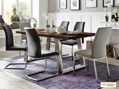 Florec C Jídelní židle - 3