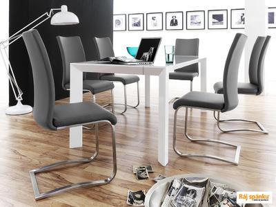 Arcon I Jídelní židle - 3