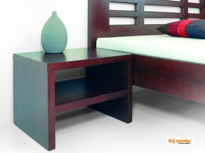 Hally noční stolek - 3