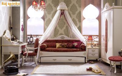 Sultan Zásuvka pod postel Trůn 20.21.1308.00 - 3