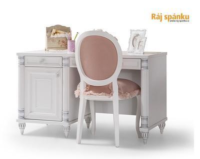 Židle Romantic 21.08.8466.00 - 3
