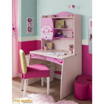 SL Princess Psací stůl - Nástavec - 3