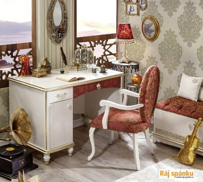 Sultan Psací stůl 20.38.1101.00 - 3