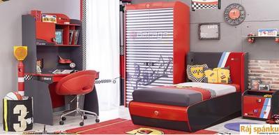 Champion Racer Noční stolek 20.35.1601.00 - 4
