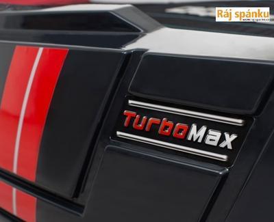Autopostel Turbo Max červené  20.02.1338.00 - 4