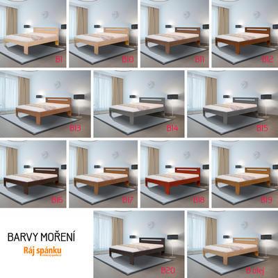 Enny Buková postel - 4