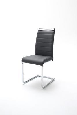 Cava Jídelní židle s kovovou chytkou - 4