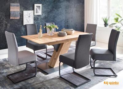 ESTELI jídelní židle - 4