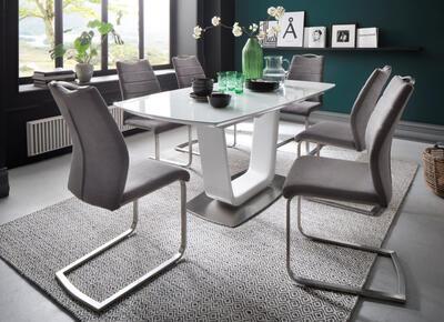 Ferrera jídelní židle - 4