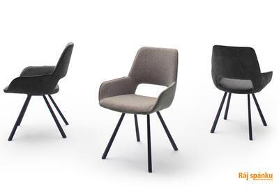 Parana jídelní židle - 4