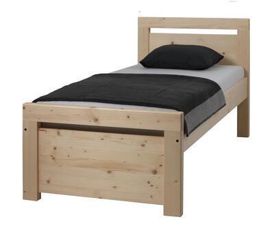 Rhino II. smrková postel - 4