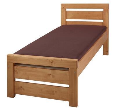 Rhino I. smrková postel - 4