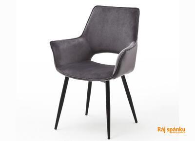 Samos jídelní židle - 4