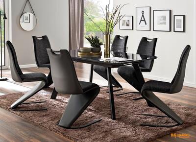 Vitoria jídelní židle - 4