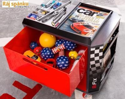 Champion Racer Box na kolečkách 20.35.1504.00 - 4