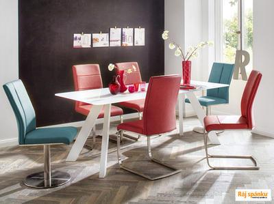 Florec C Jídelní židle - 4